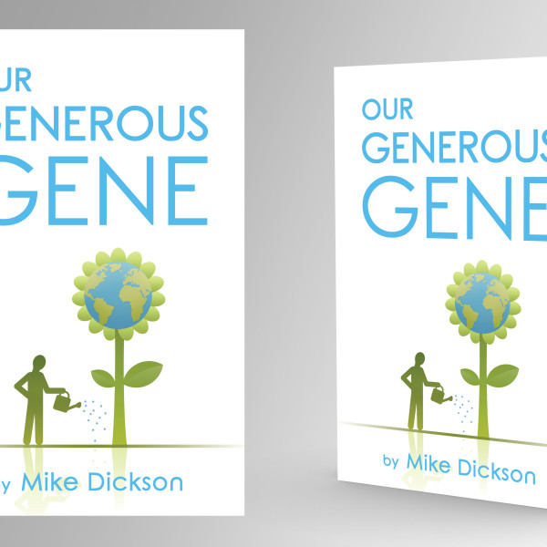 Our Generous Gene by Mike Dickson