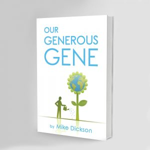 Our Generous Gene - Hardcopy Book